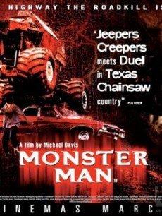 魔鬼卡车monster man (2003)高清图片