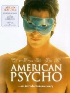 美国精神病人American Psycho 2000 -美国精神病人