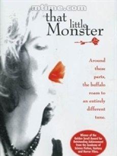 电影 that little monster 导演 演员等详细信息 pptv电影高清图片