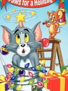 猫和老鼠 天津方言版Tom and Jerry 2005 -猫和老鼠 天津方言版图片